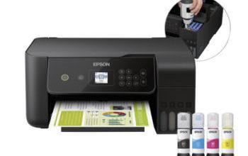 Epson EcoTank ET-2721 Drucker