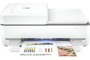 HP Envy 6420e All-in-One Drucker