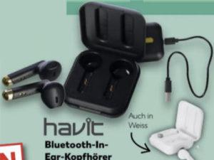 Havit SK-TWQ84 Bluetooth In-Ear-Kopfhörer