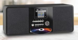 Imperial Dabman i200CD Multifunktionsradio