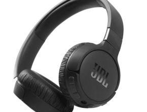 JBL Tune 660NC Bluetooth-Kopfhörer