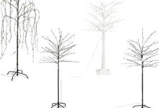 Livarno Home LED-Lichtbaum