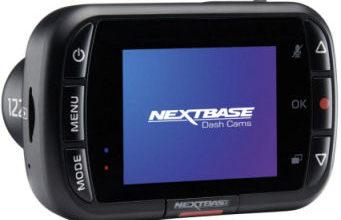 Nextbase 122+ FullHD Dash-Cam