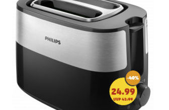 Philips HD2516/90 Toaster