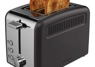 Silvercrest Toaster Candy STC 920 D3